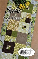 Soho Table Runner Pattern
