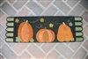 autumn Winds Wool Applique Table Runner Pattern by Bits N Pieces
