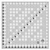 Creative Grids Quilt Ruler 15-1/2in Square # CGR15