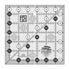 Creative Grids Quilt Ruler 6-1/2in Square # CGR6