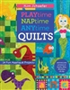 Playtime, Naptime, Anytime Quilts by Kim Schaefer