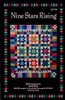 Nine Stars Rising Quilt Pattern