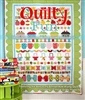 Quilty Fun: by It's Sew Emma