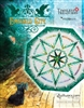 Emerald City Tree Skirt Foundation Paper Pieced Quilt Pattern by Judy Niemeyer