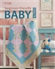 Beginner Friendly Baby Quilts from Leisure Arts