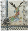 Oh Deer Collage Quilt Pattern