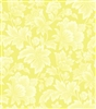 Jasmine Brocade Floral Yellow 0561-11