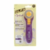 Splash Rotary Cutter 45mm from Olfa PURPLE)