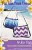 Aruba Bag Quilt Pattern by Pink Sand Beach Designs