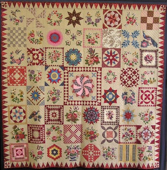 Book Cover Vintage Quilt : Quiltmania book primarily quilts by di ford features