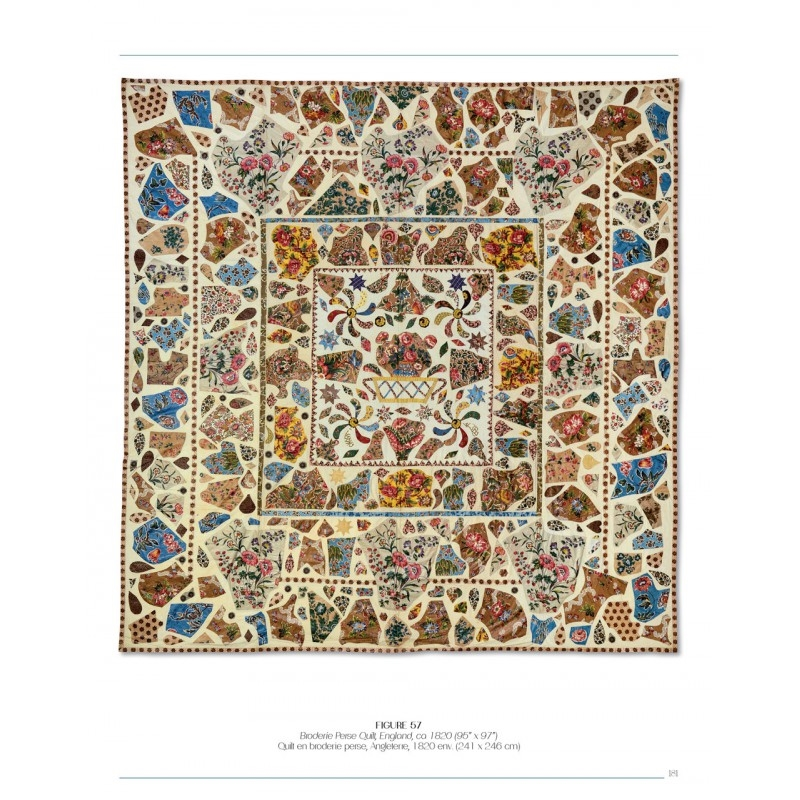 Quiltmania Meanderings Of A Quilt Collector By Jane Lury