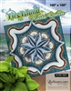 FIRE ISLAND HOSTA QUEEN  Foundation Paper Pieced  Quilt Pattern by Judy Niemeyer Quiltworx