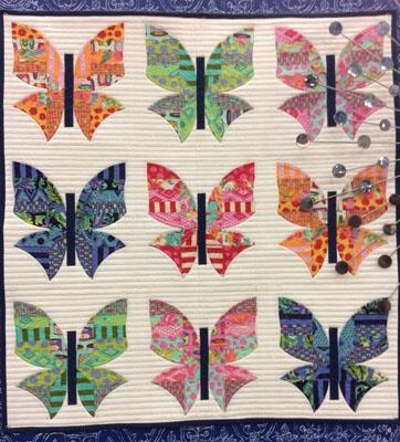 Sew Kind Of Wonderful Urbanologie Quilt Pattern