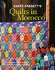Quilts in Morroco by Kaffe Fasset