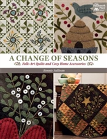 A Change of Seasons by Bonnie Sullivan