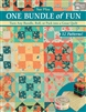 One Bundle of Fun: Patterns for Pre-Cut Bundles