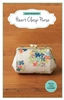 Heart Clasp Pouch Purse Kit