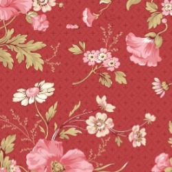 Sweet 16 Fabric Collection by Edyta Sitar