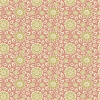 The Seamstress: Stylize Flower-Antique Rose by Edyta Sitar A-8994-EN