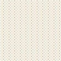 Secret Stash Neutral Poppy seeds in cream  by Edyta Sitar 9464-N