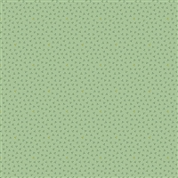 The Seamstress: Pins in Mint Green  by Edyta Sitar A-9776-G