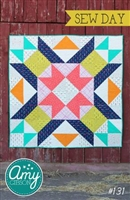 Sew Day Quilt Pattern