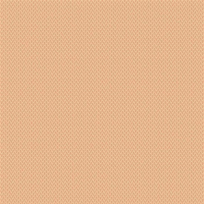 Crystal Farm Elegant Burlap in Pale Coral