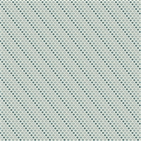 Super Bloom Fabric  Raindrops Stripe in Baby Blue
