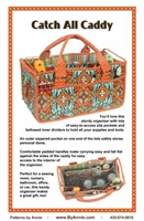 Catch All (clutter) Caddy Pattern