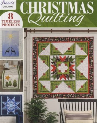 Christmas Quilting - from By Annie