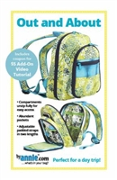 Out and About Backpack Pattern by Annies