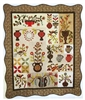 Gardenhurst Applique Quilt Pattern