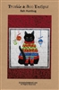Bah Humbug Christmas Cat Quilt Pattern
