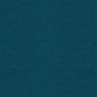 Linen Textures II -Laundry Basket Quilts Midnight Blue
