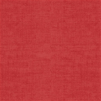Linen Textures II -Laundry Basket Quilts Berry Red