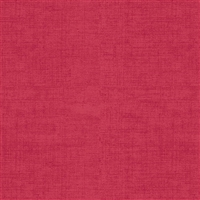 Linen Textures II -Laundry Basket Quilts Passion Fruit Red
