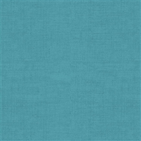 Linen Textures II -Laundry Basket Quilts Mermaid Teal