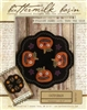October Jacks from Buttermilk Basin