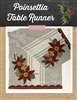 Poinsettia Table Runner Pattern from Buttermilk Basin