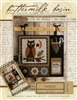 With Thy Needle Oct Owl  Quilt Pattern from Buttermilk Basin