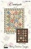 Countryside Quilt Pattern by Betsy Chutchian