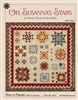 Oh, Susanna's Star Quilt Pattern by Bit's N Pieces