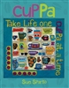 CUPPA Hand Embroidery Quilt Book by Sue Spargo