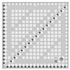 Creative Grids Quilt Ruler 18-1/2in Square # CGR18
