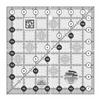 Creative Grids Quilt Ruler 7-1/2in Square # CGR7