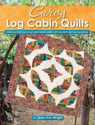 Creative Grids Curvy Log Cabin QUILTS