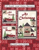 All Roads Lead Home Christmas Quilt Pattern by Coach House Designs