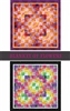 Blanket of Flowers Quilt Pattern  from Cindi McCracken Designs