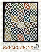 Modern Reflections Quilt Pattern