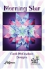 Morning Star Quilt Pattern from Cindi McCracken Designs